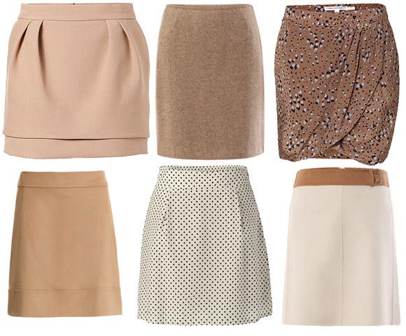 Фасоны короткие юбки фото